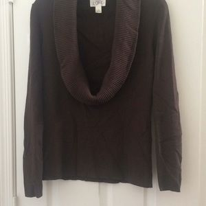 Ann Taylor loft sweater small